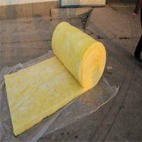 供应新型双面锡箔纸离心玻璃棉 玻璃保温棉卷毡 保温隔热材料价格
