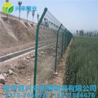 沈阳防护网 阻燃防护网 护栏网立柱
