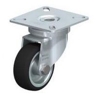 LPA-PATH 50G 轮胎/胎面: 采用优质热塑性聚氨酯,行走噪音低