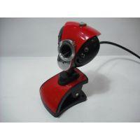 数码摄像头 3P波 800万像素 视频899 带麦克风有拍照键无包