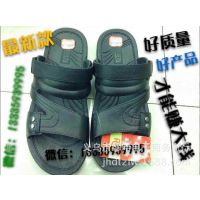 越南牛筋凉鞋 橡胶拖鞋 跑江湖 地摊 复古凉鞋 展销会热销货源