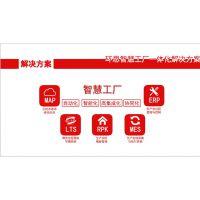色织上市企业江阴福斯特与上海环思软件合作色织erp