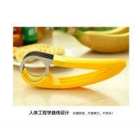 TV产品香蕉切片器 切片神器 黄瓜水果切片器 厨房小工具