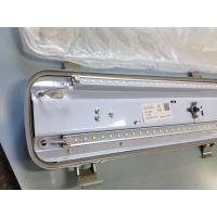 节能型三防灯 三防灯具是哪三防 led一体三防灯