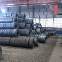 厂家现货供应08AL冷轧带钢,并备有大量热轧带钢,镀锌带钢存货,天津铭锐通有限公司欢迎你的来询
