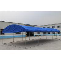 牛津布拱形圆顶帐篷,救灾帐篷,烧烤,餐饮,仓库,车库,物流都可使用