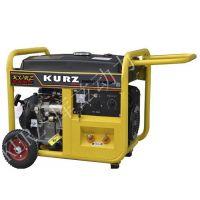 移动式250A柴油发电电焊机厂家价格