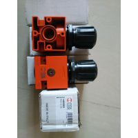 METAL WORK过滤减压阀 油雾FR L100 1/4 20 08 SAC