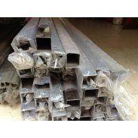 304不锈钢方管50X50多少钱一米? 不锈钢方管重量计算方式