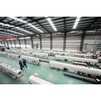 厂家直销,PE国标检测管,PE钢丝网骨架管,PVC管等管材管件