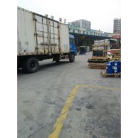广州市萝岗区到武汉市货运公司