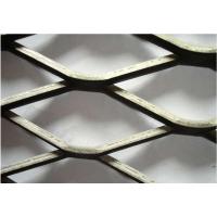 安平丰科钢板网厂家供应各种规格钢板网 菱形防护网 防撞护栏