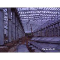 钢结构工程施工、深圳钢结构工程、宏冶钢构优质产品