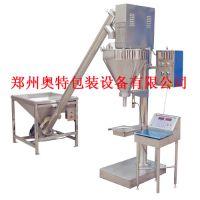 浙江厂家 AT-F1 半自动粉末包装机 粉剂灌装机