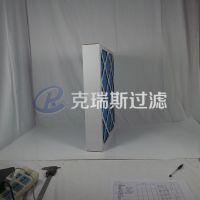 空气净化易耗品纸边框过滤器价格