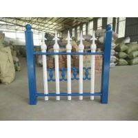 锌钢护栏 铁艺棚栏 PVC道路护栏批发