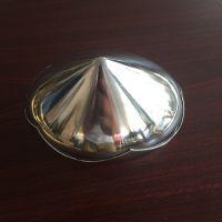 304不锈钢空心圆球 镜面装饰大圆球 楼梯护栏