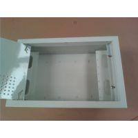 厂家直销明装多媒体信息箱 家庭信息箱人民智能信息箱 弱电箱