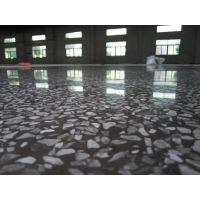 广州工业地板无尘硬化+白云区工厂旧水磨石翻新+海珠水磨石抛光打蜡