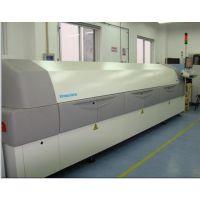 伟创力回流焊MR933 长沙盐城连云港南通泰州SMT贴片加工厂 品牌回流焊