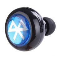 新款mini-a 迷你超小隐形入耳式无线立体声蓝牙耳机  通用听歌