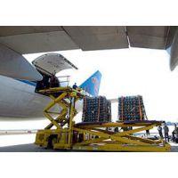 香港到上海进口空运KA航空专线