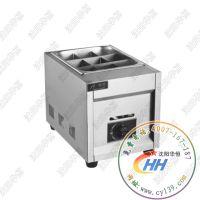 通用电热型6格关东煮炉 商用关东煮炉 小巧经济型关东煮炉 实用型