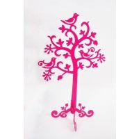 树形展示架 饰品收纳展示道具 耳环挂架 饰品架