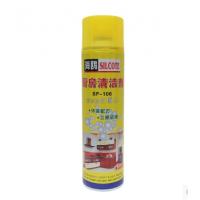 厨房清洁剂强力去油污吸抽油烟机清洗剂瓷砖重油污净液