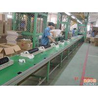 厂家直销PVC流水线 流水线工作台 生产流水线工业流水线输送机 流水线设备
