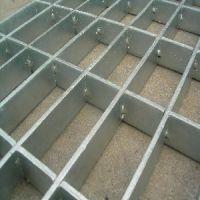 天津镀锌平台钢格板供应商,塘沽热镀锌平台钢格板特价销售