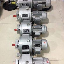 销售上海德东电机厂YCT112-4B 0.75KW 4极电磁调速电动机