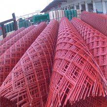 塔吊走道钢板网 高空作业平台钢板网 低空作业平台钢板网