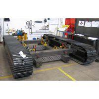 中德焊邦专业制作_工程机械焊接工装_拖拉机焊接工装_渣土车焊接工装