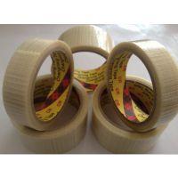 网格纤维胶带,网状纤维胶带、十字纤维胶带