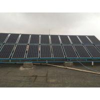 兰州、定西、武威、白银、金昌5kw分布式光伏电站,5000w太阳能并网发电机组