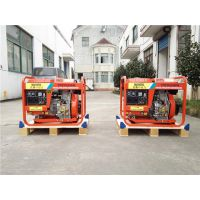 供应350A汽油机电焊机/发电焊接两用机