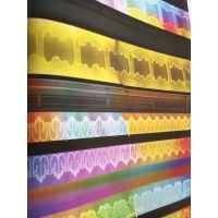 供应中为6062护栏导光板 LED照明 激光导光板