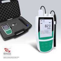 厂家推荐 Bante821便携式溶解氧仪(海外版) 泽钜