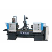 华电数控HD-ZBY多孔器件专用双面多孔钻床(带排屑机)