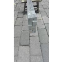 六角铝棒 六角空心铝棒 6061六棱棒 6------80