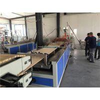 青岛威尔塑机(在线咨询),木塑墙面设备,pvc木塑墙面设备