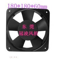 东莞直销18060消毒设备散热风扇380V工业轴流风扇