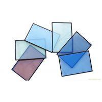 山西LOW-E中空玻璃 幕墙玻璃