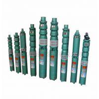 QJ潜水电泵,耐普铸铁无泄漏深井泵