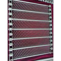 食品输送网链/304不锈钢方便面蒸煮网带总承正捷加工定制