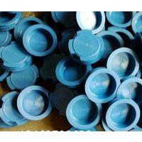 厂家现货 塑料管子帽 钢管管帽 内直径35/38/40mm 塑料堵头