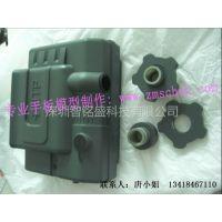 供应辽宁CNC手板模型