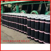 山东厂家供应齐盈牌sbs防水卷材 改性沥青防水卷材