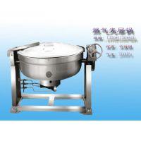 供应卤制品加工设备--wly夹层锅